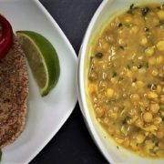 Shahi Dahl and Roji, Shahi Dahl and Rohi recipe, How to cook Sahi Dhal and Royi
