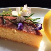 Polenta cake, what is polenta, what can I make with polenta, polenta and honey cake recipe